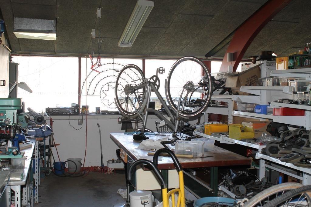 cykelvaerkstedet